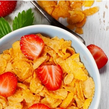 What do Corn Flakes and Sunbeds have in common?